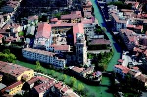 castello padova