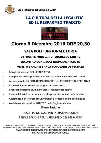 loria-6-dicembre-volantino-cultura-del-risparmio-tradito